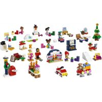 LEGO® Friends 41690 Adventní kalendář 2021 2