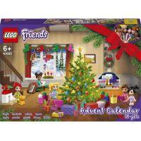 LEGO® Friends 41690 Adventní kalendář 2021 6