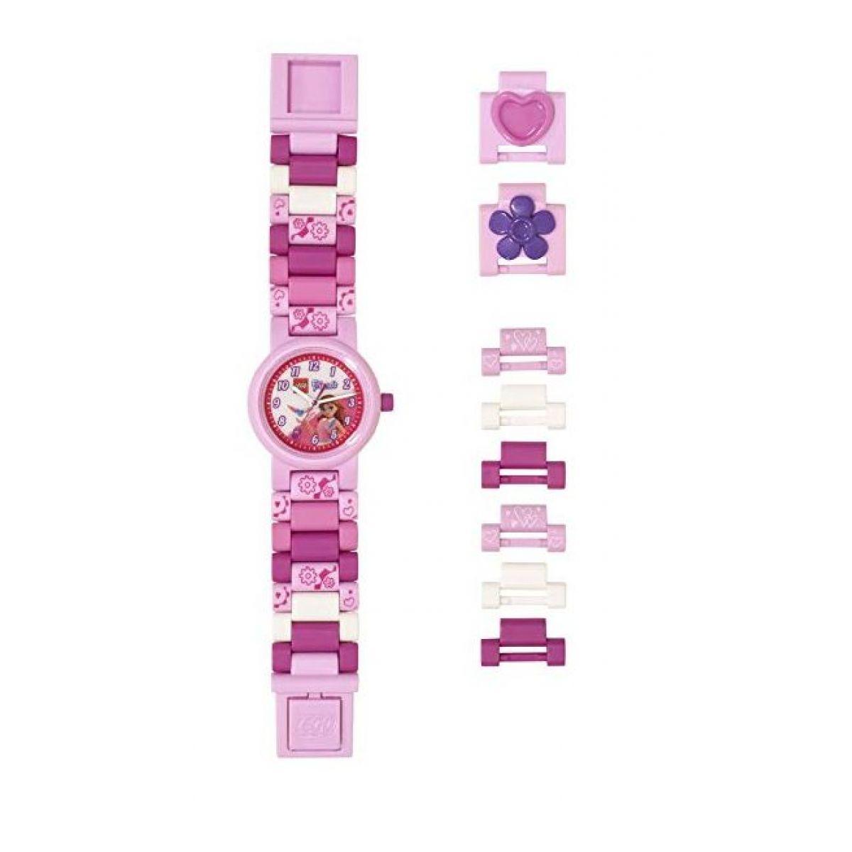 LEGO Friends Olivia hodinky