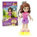 LEGO Friends Olivia svítící figurka 3