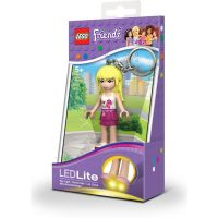 LEGO Friends Stephanie svítící figurka 3