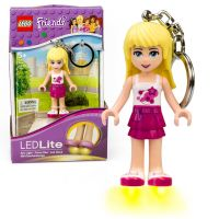 LEGO Friends Stephanie svítící figurka 2