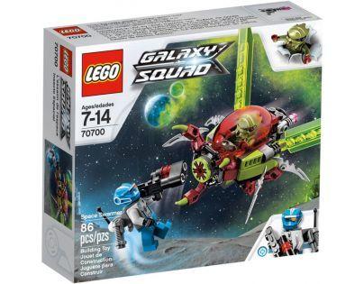 LEGO Galaxy Squad 70700 Vesmírný hmyz
