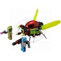 LEGO Galaxy Squad 70700 Vesmírný hmyz 2