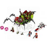 LEGO Galaxy Squad 70708 Žihadloborec 2