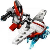 LEGO Galaxy Squad 70708 Žihadloborec 3