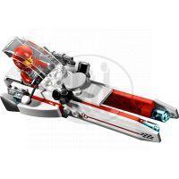 LEGO Galaxy Squad 70708 Žihadloborec 5