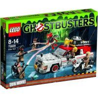 LEGO Ghostbusters 75828 Ecto 1 a 2