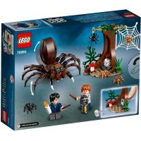 LEGO Harry Potter 75950 Aragogovo doupě 2