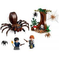LEGO Harry Potter 75950 Aragogovo doupě 3