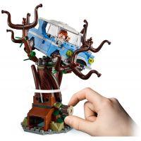 LEGO Harry Potter 75953 Bradavická vrba mlátička 3