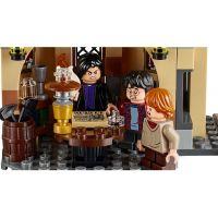 LEGO Harry Potter 75953 Bradavická vrba mlátička 5