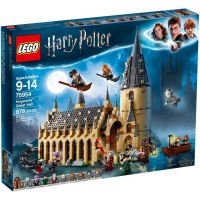 LEGO Harry Potter 75954 Bradavická Velká síň 2