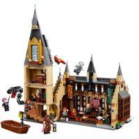 LEGO Harry Potter 75954 Bradavická Velká síň 4