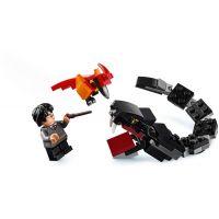 LEGO Harry Potter 75954 Bradavická Velká síň 5