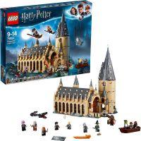 LEGO® Harry Potter™ 75954 Bradavická Velká síň