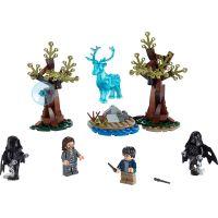 LEGO Harry Potter TM 75945 Expecto patronum 4