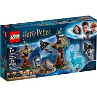 LEGO Harry Potter TM 75945 Expecto patronum 2