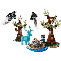LEGO Harry Potter TM 75945 Expecto patronum 3