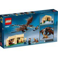 LEGO Harry Potter TM 75946 Maďarský trnoocasý drak: Turnaj tří kouzelníků 4