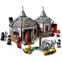 LEGO Harry Potter TM 75947 Hagridova bouda: Záchrana Klofana 4