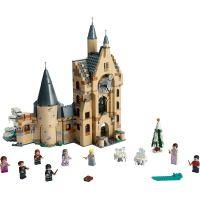 LEGO Harry Potter TM 75948 Hodinová věž v Bradavicích 4