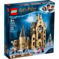LEGO Harry Potter TM 75948 Hodinová věž v Bradavicích 2