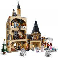 LEGO Harry Potter TM 75948 Hodinová věž v Bradavicích 3