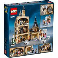 LEGO Harry Potter TM 75948 Hodinová věž v Bradavicích 5