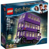 LEGO Harry Potter TM 75957 Záchranný kouzelnický autobus 2