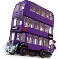 LEGO Harry Potter TM 75957 Záchranný kouzelnický autobus 4