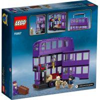 LEGO Harry Potter TM 75957 Záchranný kouzelnický autobus 5
