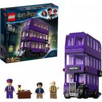LEGO® Harry Potter™ 75957 Záchranný kouzelnický autobus