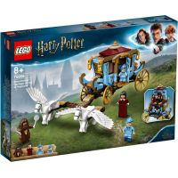 LEGO Harry Potter ™ 75958 Kočár z Krásnohůlek: Příjezd do Bradavic 2