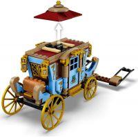 LEGO Harry Potter ™ 75958 Kočár z Krásnohůlek: Příjezd do Bradavic 3