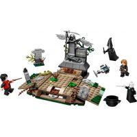 LEGO Harry Potter ™ 75965 Voldemortův návrat™