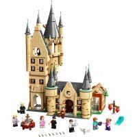 LEGO Harry Potter TM 75969 Astronomická věž v Bradavicích - Poškozený obal