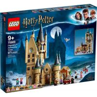 LEGO Harry Potter TM 75969 Astronomická věž v Bradavicích 2