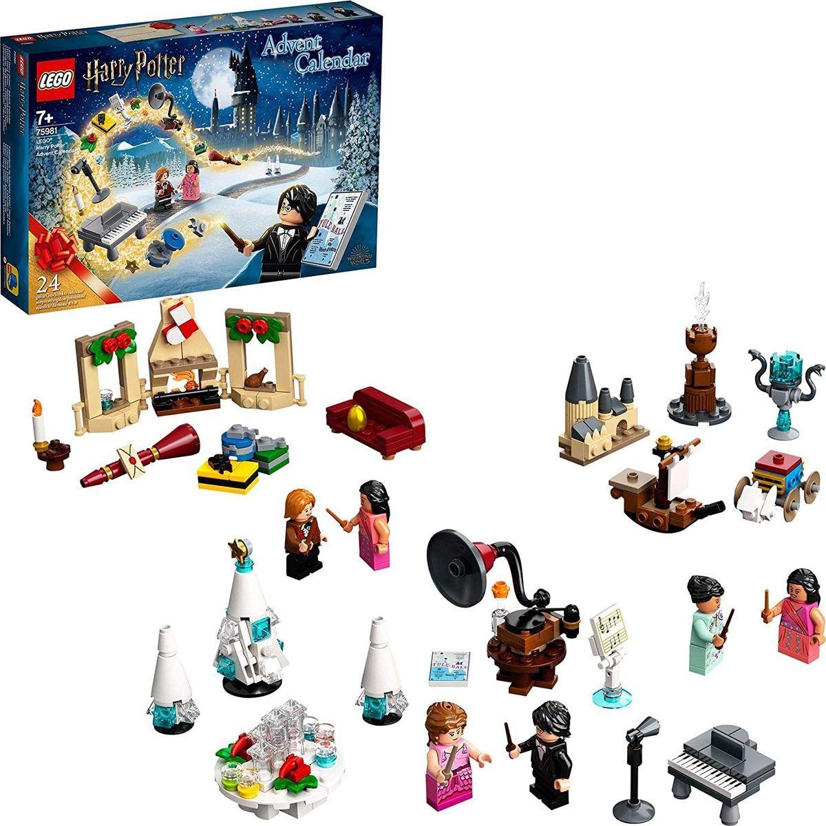 LEGO Harry Potter ™ Adventní kalendář