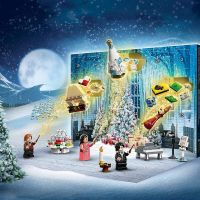 LEGO Harry Potter ™ Adventní kalendář 4