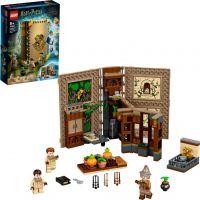 LEGO® Harry Potter ™ 76384 Kouzelné momenty z Bradavic: Hodina bylinkářství