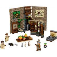 LEGO Harry Potter ™ 76384 Kouzelné momenty z Bradavic: Hodina bylinkářství