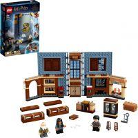 LEGO® Harry Potter ™ 76385 Kouzelné momenty z Bradavic: Hodina kouzelných formulí