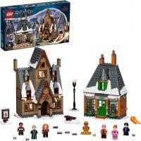 LEGO® Harry Potter ™ 76388 Výlet do Rokvillu