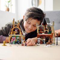 LEGO® Harry Potter™ 76388 Výlet do Prasinek 3