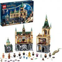 LEGO® Harry Potter ™ 76389 Rokfort Tajomná komnata