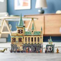 LEGO® Harry Potter ™ 76389 Rokfort Tajomná komnata 5