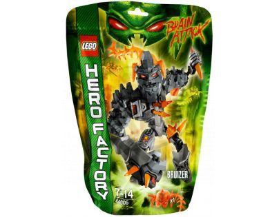 LEGO HERO FACTORY 44005 RANAŘ