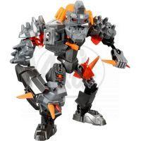 LEGO HERO FACTORY 44005 RANAŘ 2