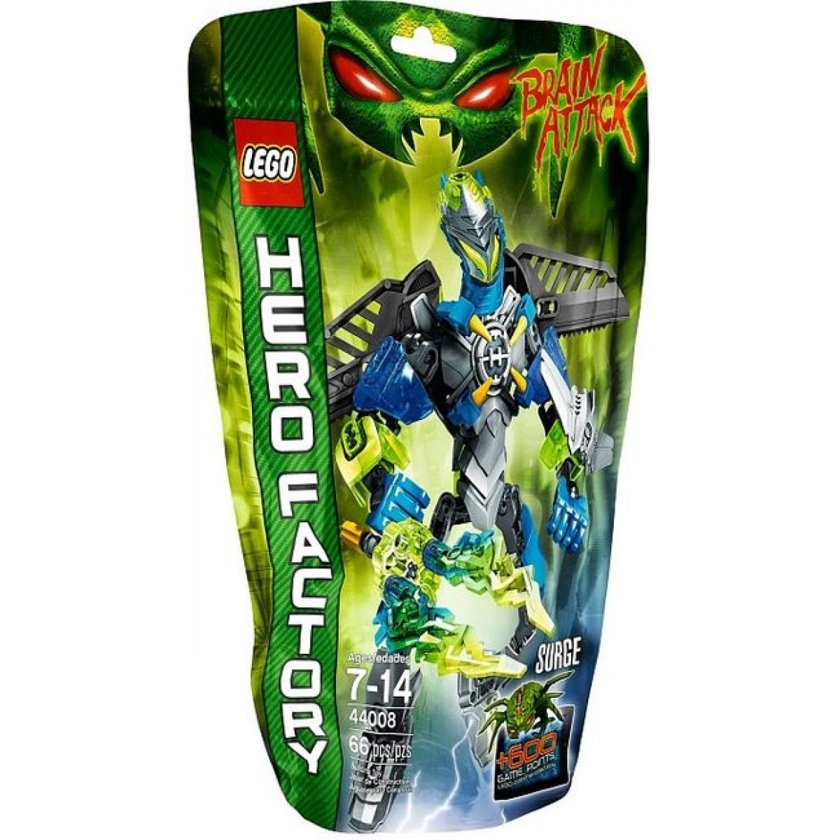 LEGO Hero Factory 44008 Surge